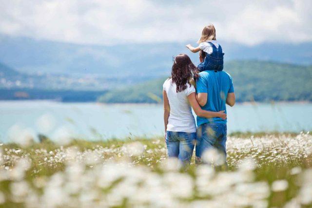 Образ отца и женский сценарий жизни